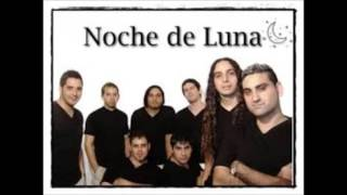 Noche de Luna   LLamame