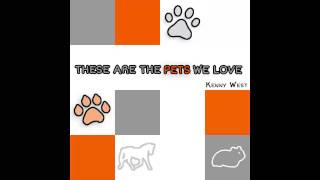 These Are The Pets We Love (Song and Artwork)