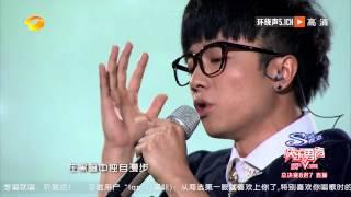 华晨宇《亲爱的小孩》-全国总决赛8进7-【湖南卫视官方版1080P】20130823