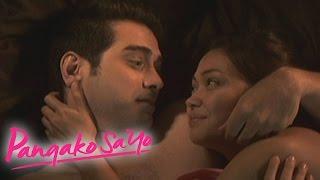 Pangako Sa'Yo: Love