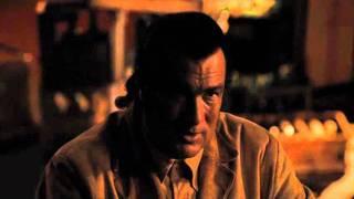 Shadow Man - Trailer