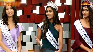 Planet Bollywood Interacts With Yamaha Fascino Miss Diva 2017 Winners