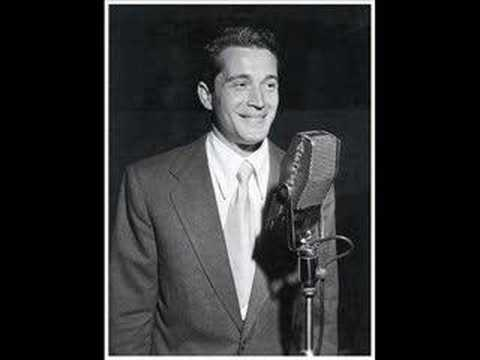 Perry Como - Round and Round