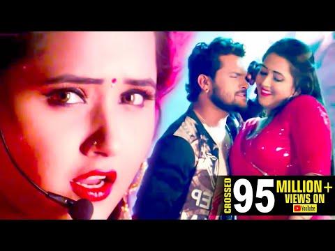 Xxx Mp4 Khesari Lal और Kajal Raghwani एक साथ किया धमाका Lagelu Bawaal गोरी तू Bhojpuri Hit Song 2017 New 3gp Sex