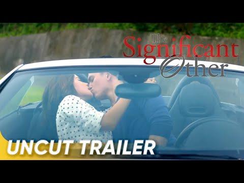 Xxx Mp4 Uncut Trailer The Significant Other Erich Gonzales Lovi Poe Tom Rodriguez 3gp Sex