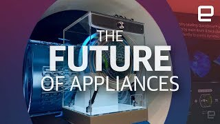 Samsung, Panasonic, and the Future of Home Appliances at IFA 2017