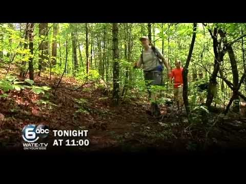 6News Investigates: Private Trails in the Smokies