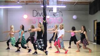 'BANG BANG' DANCE FITNESS Jessie J, Ariana Grande & Nicki Minaj