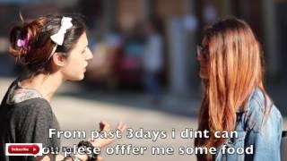 Borka Pora Maya bangla funny video 2017