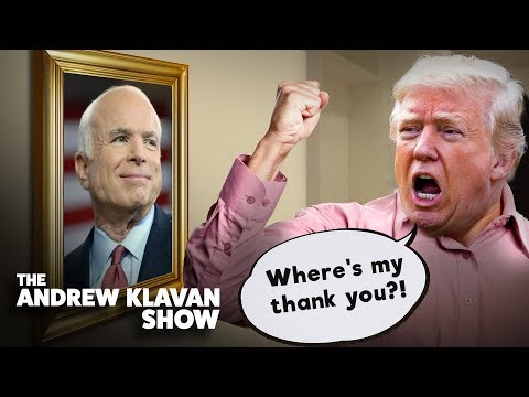Xxx Mp4 The Boor And The Loons The Andrew Klavan Show Ep 676 3gp Sex