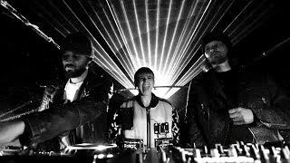 Röyksopp & Robyn Do It Again Tour 2014 - Sayit