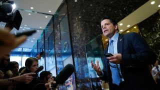 Anthony Scaramucci has been a fabulous asset: Kellyanne Conway
