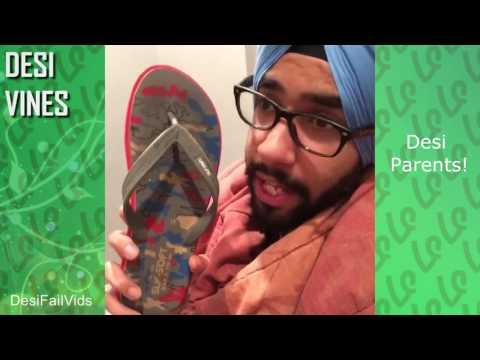 Best Punjabi Vines Compilation EP #21 - 2016 - Funny Desi Vines