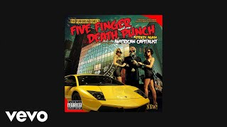Five Finger Death Punch - Coming Down (Official Audio)
