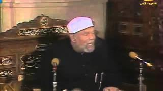 تفسير سورة هود الحلقة 14 - الشعراوي