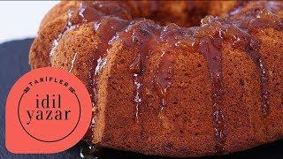 Yumuşacık Limonlu Kek Tarifi - İdil Tatari - Yemek Tarifleri