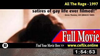 All the Rage (1997) Full Movie Online