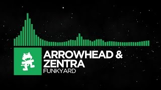 [Glitch Hop] - Arrowhead & Zentra - Funkyard [Free Download]