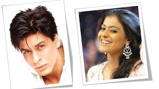 Shahrukh Khan and Kajol Movies