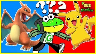 Roblox Would You Rather? Pikachu or Charizard Let