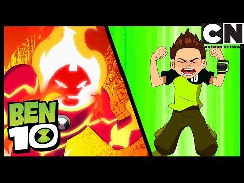 Xxx Mp4 Ben 10 Heatblast 39 S Best Moments Cartoon Network 3gp Sex