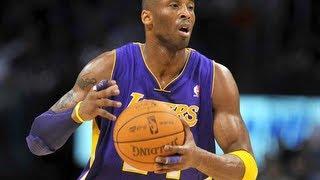 NBA Kobe Bryant Mix (HD)