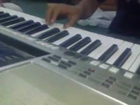 عزف اورق العباة الرهيفة تـــايــفــون YouTube