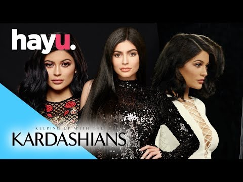 Queen Kylie Kylie s Iconic Moments Compilation Keeping Up With The Kardashians