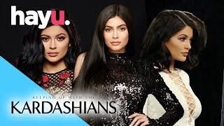 Queen Kylie | Kylie's Iconic Moments Compilation | Keeping Up With The Kardashians