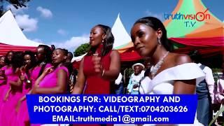 2 IN 1 by NAIBOI DANCE - KENYAN WEDDING (CYNTHIA WEDS ERIC)