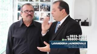 Lavanderia Laundrovale S03-2017