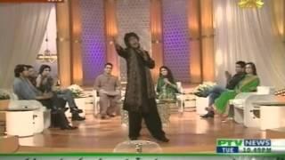Mohsin Shaukat Ali Eid Show kafi
