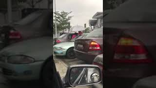 Pity Old Couples Confused With Wrong Car