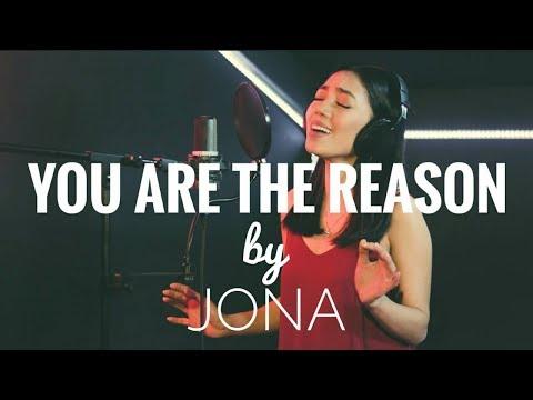 You Are The Reason - Calum Scott (JONA Cover)
