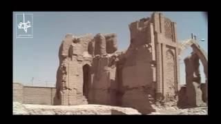 فیلم مستند زنده در خشت بي جان مسجد جامع هفتشویه