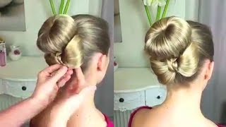 New Hairstyle 2017 | Easy & Gorgeous Look Hairstyles Ideas #2
