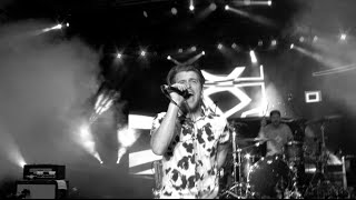 Hands Like Houses - Glasshouse (Official Music Video)