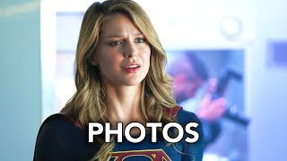 "Supergirl 4x01 Promotional Photos ""American Alien"" (HD) Season 4 Episode 1 Promotional Photos"
