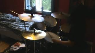 Slipknot - Purity (Drum Cover)
