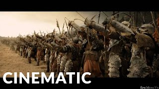 Epic Cinematic | Strength Of A Thousand Men | Epic Music VN