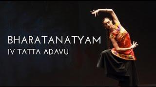CUARTO TATTA ADAVU. BHARATANATYAM