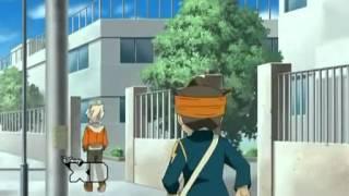 Inazuma Eleven - Episode 3 -  La Recherche De La Meilleure Technique - FR VF