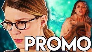 Supergirl Season 2 Episode 18 Trailer Breakdown - Supergirl's Identity Exposed!