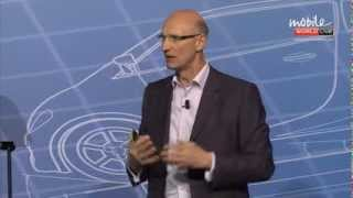 MWC 2014: Day 3 video feature