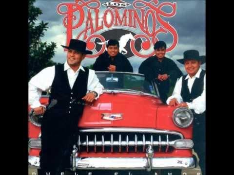 Los Palominos Eres Lo Que Mas Quiero