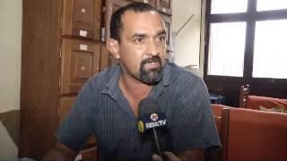 Escola Estadual Está Abandonada No Conjunto Júlia Seffer Em Ananindeua