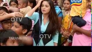 Parade Ke Peeche Ep 13 || Hero No.1 || Behind the Scene II Babusan || Bhumika || New Odia Movie