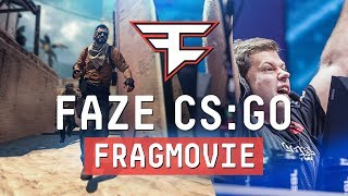 FAZE CS:GO WIN AGAIN - Championship Movie