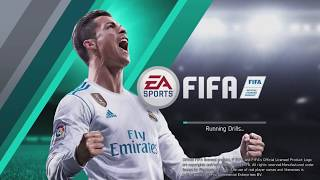 Fifa Soccer 2018 Android Gameplay #3