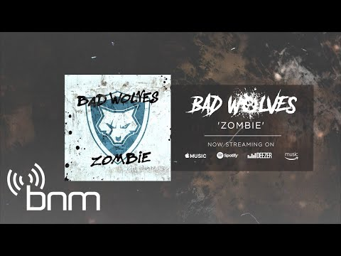 Xxx Mp4 Bad Wolves Zombie Official Audio 3gp Sex